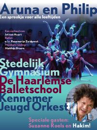 De Haarlemse Balletschool - Aruna
