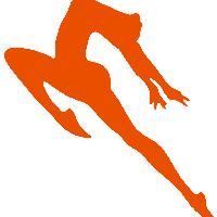 Beeldmerk De Haarlemse Balletschool