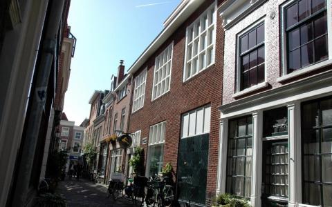 De Haarlemse Balletschool - Cornelissteeg