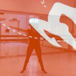 THUIS DANSEN: Zwaaien moderne dans